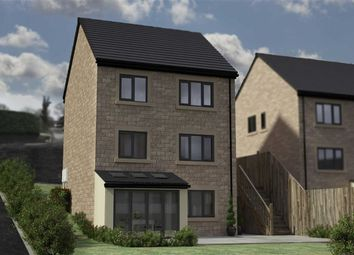 Thumbnail 3 bed detached house for sale in Dinting Road, Glossop, Derbyshire