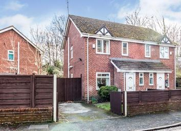 3 bed semi-detached house for sale in Moor Lane, Manchester, Greater Manchester M23
