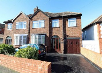 Thumbnail 3 bedroom semi-detached house for sale in Mount Road, Lanesfield, Wolverhampton