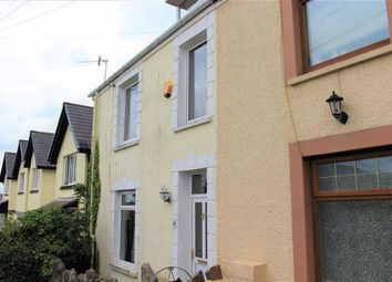 3 bed end terrace house for sale in Windsor Place, Mumbles, Swansea SA3