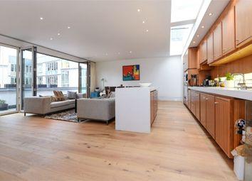 Thumbnail 2 bedroom flat for sale in Bermondsey Street, London Bridge