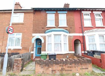 2 bed terraced house for sale in Denbigh Road, Luton LU3