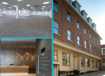 Thumbnail Office to let in Lawrence House, 5 St Andrews Hill, Norwich