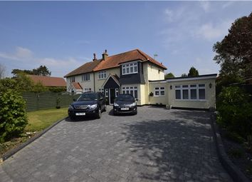 Thumbnail 4 bed semi-detached house for sale in Gunters Lane, Bexhill-On-Sea, East Sussex