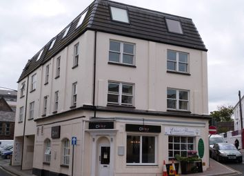 Thumbnail 1 bed flat for sale in Atholl Buildings, Peel