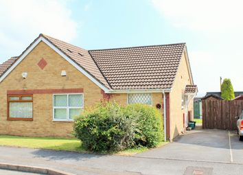 Thumbnail 2 bed bungalow for sale in Ramsey Drive, Pinewood Estate, Morrsiton