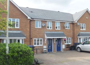 Thumbnail 2 bed property to rent in Laurel Way, Chartham, Canterbury