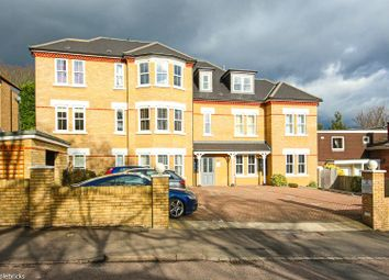 Thumbnail 2 bed flat for sale in 15 Sylvan Hill, London