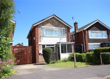 3 bed link-detached house for sale in Westover Close, Westbury-On-Trym, Bristol BS9
