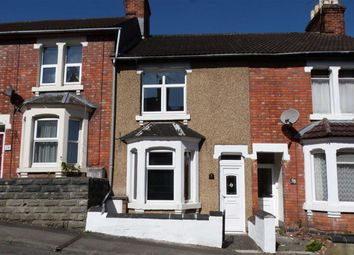 Thumbnail 2 bed terraced house to rent in Stanier Street, Swindon