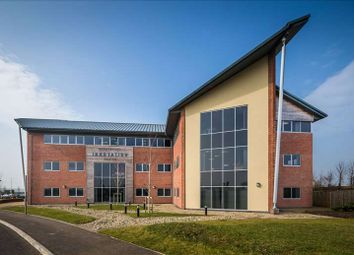 Thumbnail Serviced office to let in Harborough Innovation Centre, Market Harborough