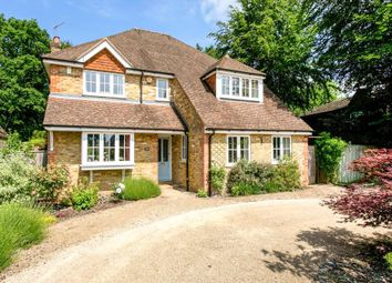 Thumbnail 5 bedroom detached house for sale in Long Grove, Seer Green, Beaconsfield, Buckinghamshire