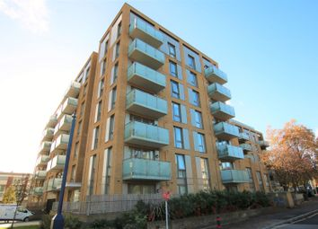 Thumbnail 1 bed flat for sale in 35 Robsart Street, Brixton / Stockwell
