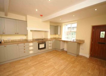 Thumbnail 2 bedroom cottage to rent in George Street, Horwich, Bolton