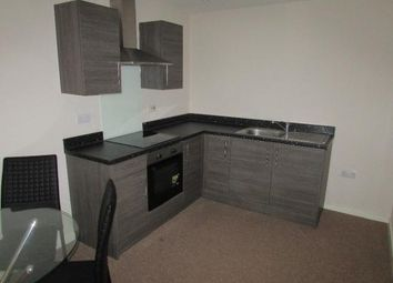 Thumbnail 1 bed flat to rent in Gregge Street, Heywood