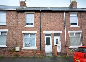 2 bed terraced house for sale in Lambton Street, Shildon DL4