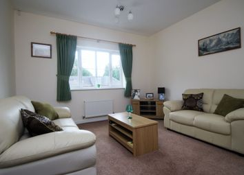 Thumbnail 1 bed flat for sale in Berrywood Close, Duston, Northampton