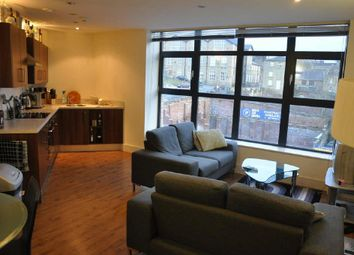 Thumbnail 2 bed flat to rent in John Green Building, 27 Bolton Road, Bradford