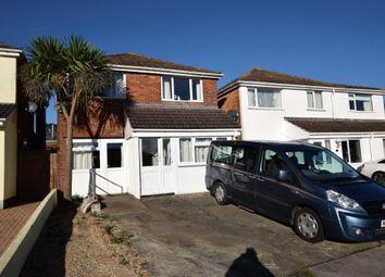 Thumbnail 5 bedroom detached house for sale in Raddicombe Drive, Brixham, Devon
