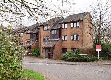 Adams Way, Alton, Hampshire GU34. 1 bed flat for sale