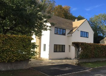 Thumbnail 4 bedroom detached house for sale in Buckland Road, Bampton