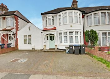 Thumbnail 3 bedroom semi-detached house for sale in Berkshire Gardens, Palmers Green