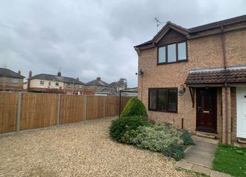 Thumbnail 2 bed semi-detached house to rent in Baldwin Grove, Bourne