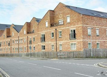 Thumbnail 1 bed flat to rent in Piccadilly Heights, Wain Avenue, Chesterfield, Derbyshire