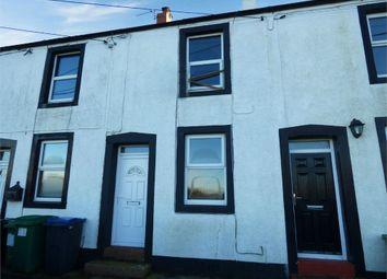 2 bed terraced house for sale in Parsonby, Aspatria, Parsonby, Aspatria, Wigton, Cumbria CA7