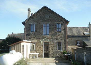 Thumbnail 3 bed detached house for sale in St Fraimbault, Orne, Lower Normandy, France