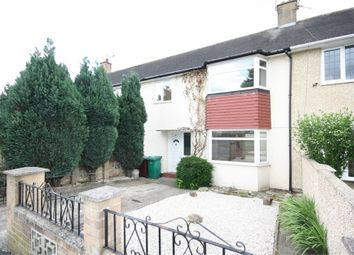 Thumbnail 3 bed terraced house to rent in Clarewood Grove, Clifton, Nottingham