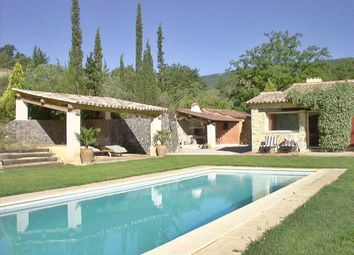 Thumbnail 4 bed villa for sale in Fayence, Var, Provence-Alpes-Côte D'azur, France