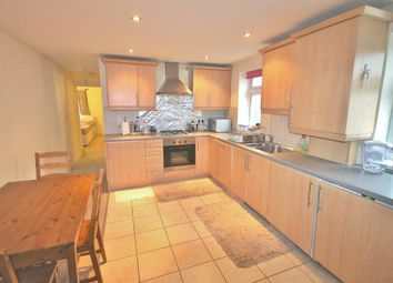 Thumbnail 2 bedroom flat for sale in Staines Road West, Ashford, Middlesex