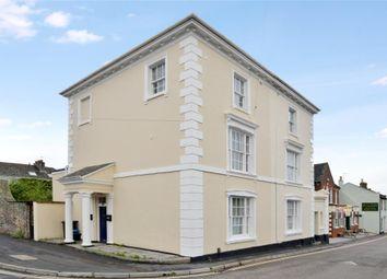 Thumbnail 1 bed flat for sale in Highweek Road, Newton Abbot, Devon