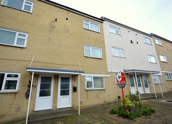 Thumbnail 2 bedroom maisonette for sale in Ramsgate Road, Broadstairs, Kent