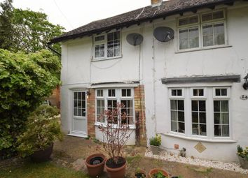 Thumbnail 2 bed cottage for sale in Sundon Road, Harlington, Dunstable