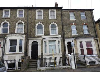 Thumbnail 1 bedroom flat to rent in Cobham Street, Gravesend