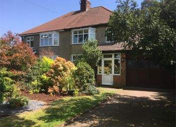 Thumbnail 4 bed semi-detached house for sale in Northampton Road, Earls Barton, Northampton