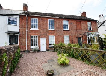 Thumbnail 2 bed cottage to rent in Greenway, Woodbury, Exeter