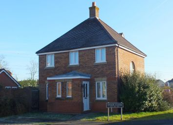 Thumbnail 3 bed property to rent in Stour Close, Didcot