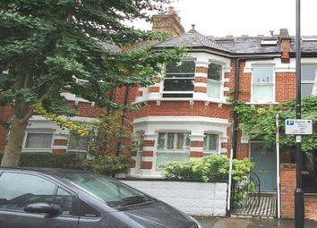 4 bed terraced house for sale in Fielding Road, London W4