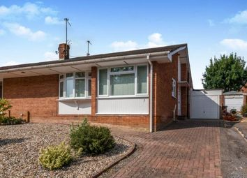 Thumbnail 3 bed bungalow for sale in Tadley, Hampshire, England