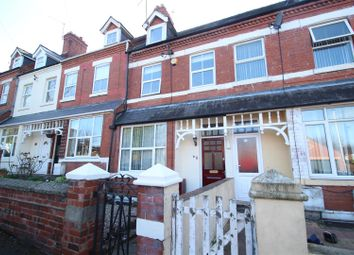 Thumbnail 3 bedroom terraced house for sale in Victoria Avenue, Wellington, Telford