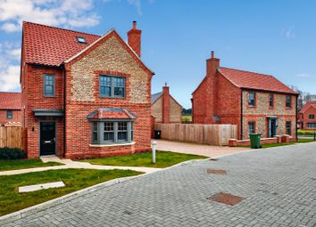 4 bed detached house for sale in Mundesley Beck, Mundesley, Norwich NR11
