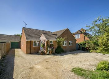 Whitehouse Road, Woodcote RG8. 3 bed detached bungalow
