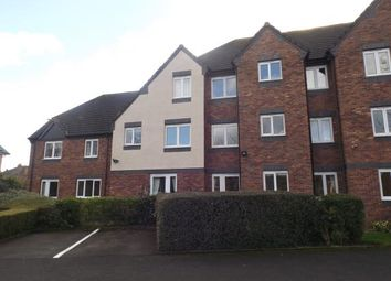 Thumbnail 1 bed flat for sale in Brielen Court, Radcliffe On Trent, Nottingham, Nottinghamshire