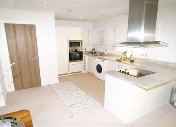Thumbnail 2 bed flat for sale in Wallis Court, Haslemere, Surrey