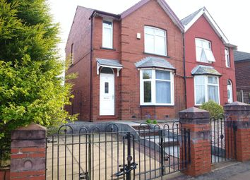 Thumbnail 3 bed semi-detached house for sale in Daniel Fold, Rochdale