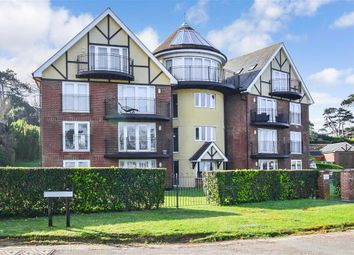 Cliff Road, Totland Bay, Isle Of Wight PO39. 2 bed flat for sale