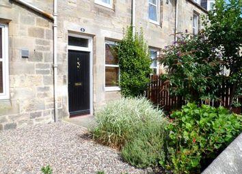 Thumbnail 2 bed flat to rent in Innerbridge Street, Guardbridge, St. Andrews